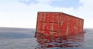 Seguro de la carga maritima